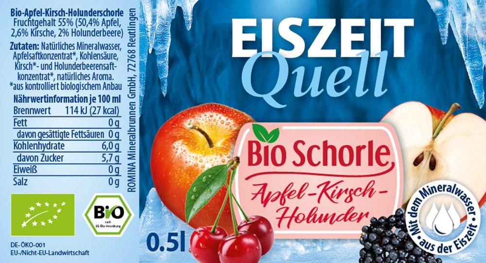 EiszeitQuell Shop – der Online-Shop für Mineralwasser